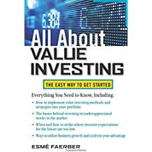All About Value Investing (All About Series) (All About Finance)