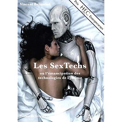 Les SexTechs ou l'émancipation des technologies de l'intime