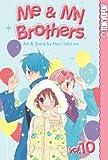 Me & My Brothers, Volume 10