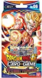 Dragon Ball Super TCG Resurrected Fusion Deck Series 5 Starter Deck -...