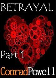 Betrayal (Betrayal Series Book 1)