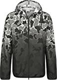 adidas Originals Camo Windbreaker Herren-Jacke DH4805 Multicolor Gr. L