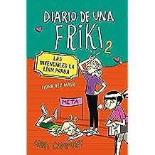 dia del orgullo friki Diario De Una Friki 2. Las Invencibles La Lían Parda