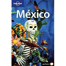 México 4 (Guias Viaje -Lonely Planet)