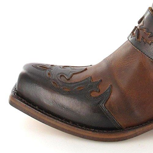 1880 Cowboy Boots