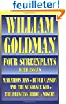 William Goldman: Four Screenplays Wit...