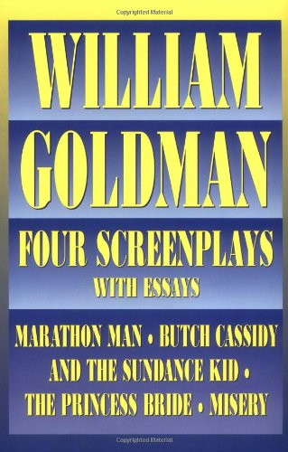 william-goldman-four-screenplays