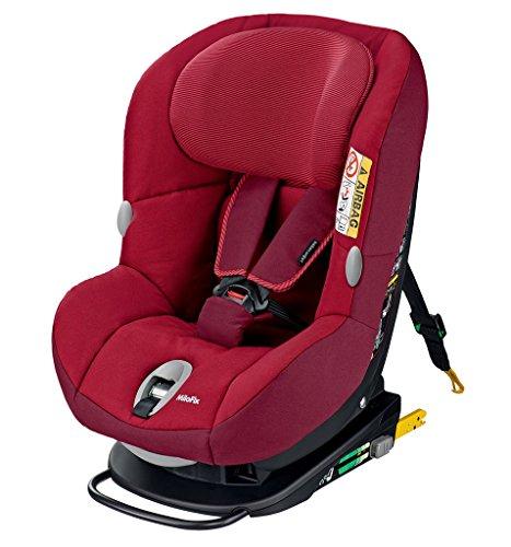 Bébé Confort Siège Auto Groupe 0+/1 Milofix Robin Red -...