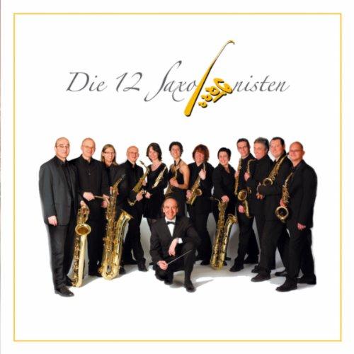 Saxophonia, Op. 103a