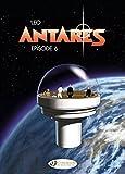 Episode 6 : Antarès. 6 | Léo