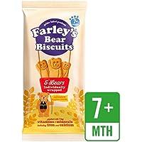 Oso de la galleta 5 x 15 g de Heinz Farley