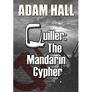 Quiller: The Mandarin Cypher