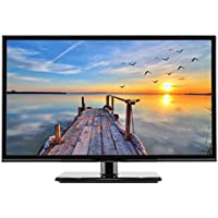 "HKC 24C2NB 24"" (60.50cm) LED TV ( Full-HD 1920X1080, TRIPLE TUNER, DVB-T/T2/C/S/S2, H.265 HEVC, CI+, Mediaplayer via USB [Energy Class A+]"
