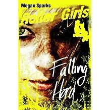 Falling Hard (Roller Girls) by Megan Sparks (2013-10-01)