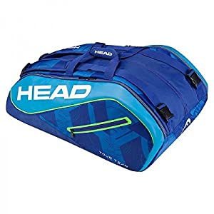 HEAD Tour Team 12r Monstercombi Schlägertasche