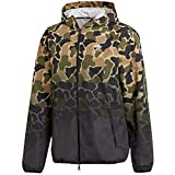 adidas Originals Camo Windbreaker Herren-Jacke CE1545 Multicolor Gr. S