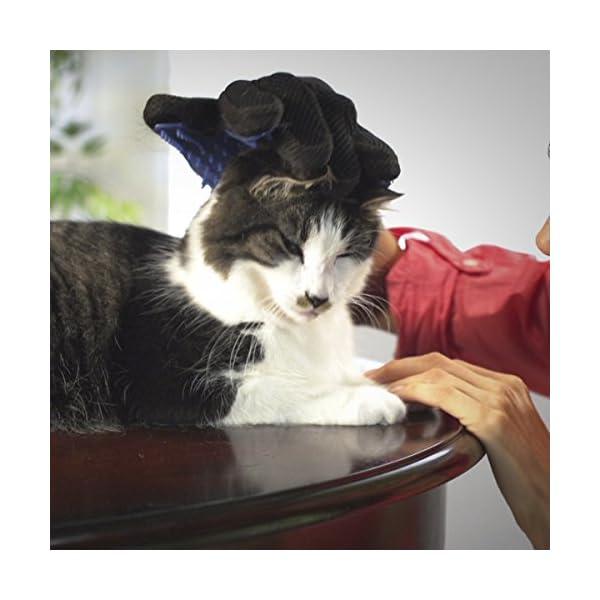 JML True Touch Pet Grooming Glove 4