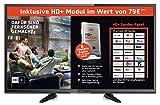 Dyon Enter 32 Pro HD+ Edition 81,2 cm (32 Zoll) Fernseher (Triple Tuner)