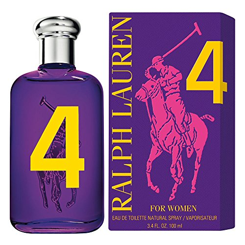 Ralph Lauren Big Pony 4 - Eau de toilette100 ml