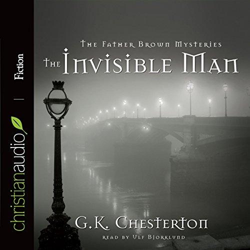 The Invisible Man  Audiolibri