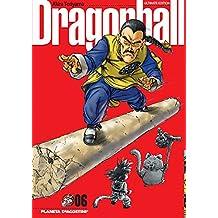 Dragon Ball nº 06/34 (DRAGON BALL ULTIMATE)
