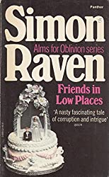 Friends in Low Places (Alms for Oblivion series)