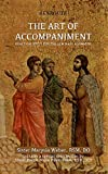 The Art of Accompaniment: Practical Steps for the Seminary Formator (English Edition)