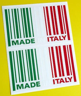 made-in-italy-drapeau-code-a-barres-autocollant-x2-fiat-500-panda-alfa-romeo-lancia