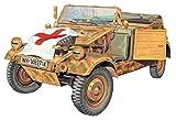 Dragon 500776336 - 1:35 Kübelwagen Ambul mit Ger Medical Team