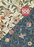 V&A Pattern: William Morris - 100 Postcards