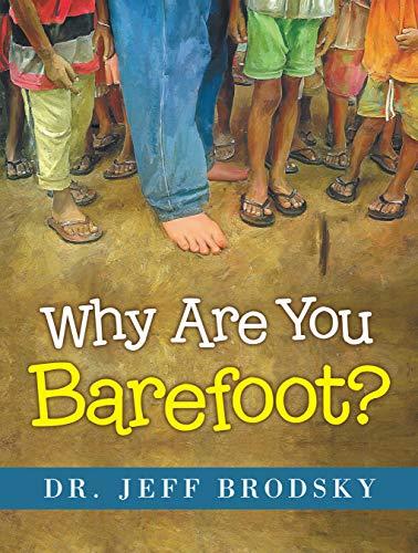 Torrent Descargar Why Are You Barefoot? En PDF Gratis Sin Registrarse