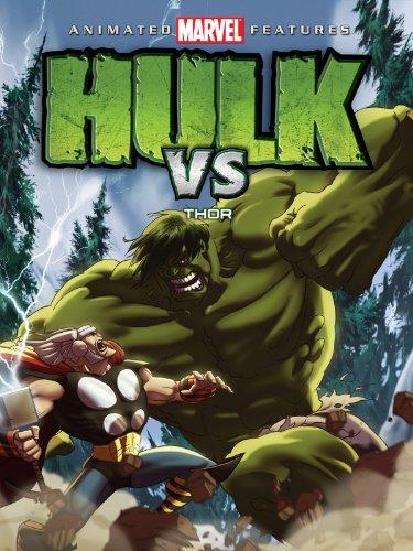 Hulk vs.Thor Film