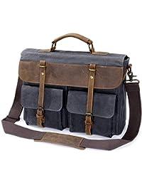 Amazon.it  D D - Uomo   Borse  Scarpe e borse 7d6e21dd0b6