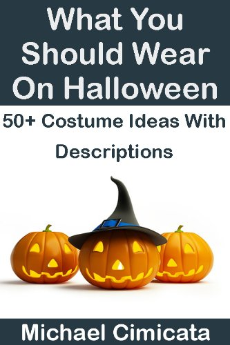 What You Should Wear On Halloween: 50+ Costume Ideas With Descriptions (English - Halloween-social-media-ideen