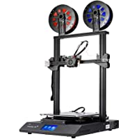 WOL3D Creality CR-X Pro 3D Printer with Dual Extruder BL Touch Meanwell Power Supply Silent Mother Board 300x300x400MM