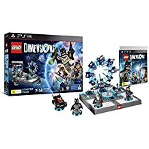 LEGO - Starter Pack Dimensions (PS3)