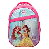 #9: School Backpack Disney Princess
