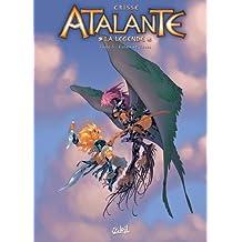 Atalante T05: Calaïs et Zétès