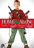 Home Alone Coffret L'intégrale (4 DVD): Maman, j'ai raté l'avion / Maman, j'ai encore raté l'avion / Maman, je m'occupe des méchants / Mamam, je suis seul contre tous
