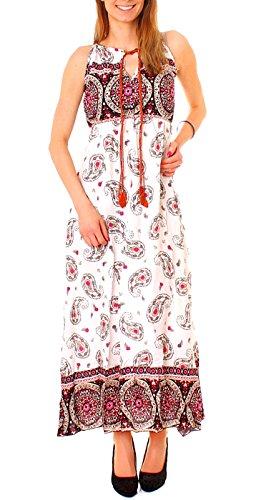Fragola Moda -  Vestito  - con orlo a palloncino - Donna Modell 18