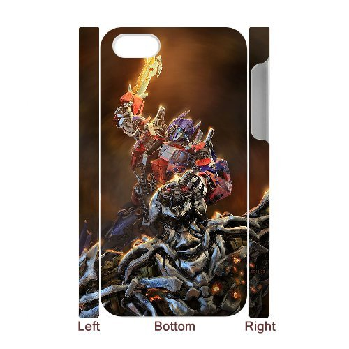 LP-LG Phone Case Of Transformers For Iphone 5C [Pattern-6] Pattern-3