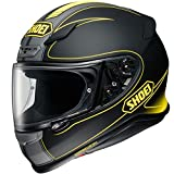 Casco Moto Shoei Nxr Flagger Tc-3 Fluo (M , Nero)