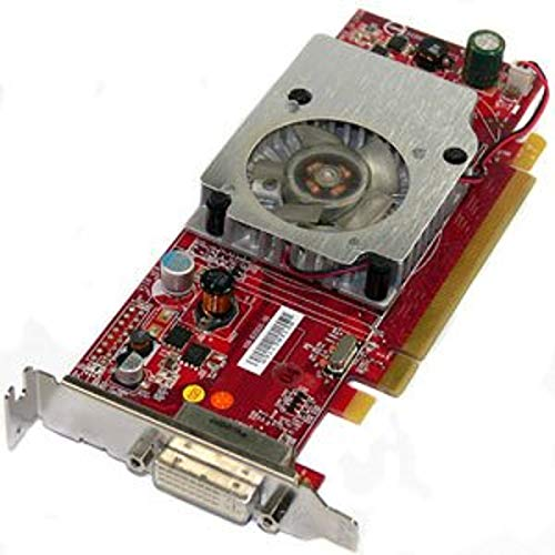 First4GraphicCards MSI 5189-3736 ATI Radeon HD 3450 PCI Express x16 Dual-Display Grafikkarte -