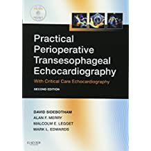 Practical Perioperative Transesophageal Echocardiography: Text with DVD-ROM, 2e