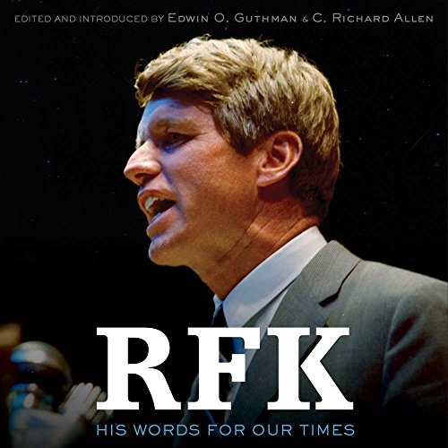 RFK: His Words for Our Times; Library Edition