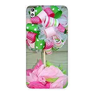 Beautiful Gift Multicolor Back Case Cover for HTC Desire 816g