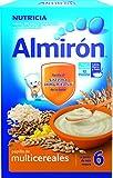 Almirón Papilla de Cereales - Paquete de 2 x 250 gr - Total: 500 gr
