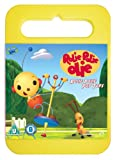 Rolie Polie Olie Vol.1 Pop Tops [DVD]