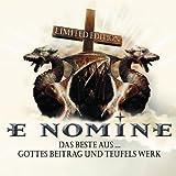 Songtexte von E Nomine - Das Beste aus... Gottes Beitrag und Teufels Werk