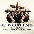 Das Beste Aus... Gottes Beitrag Und Teufels Werk (Limited Edition mit Bonus-CD)